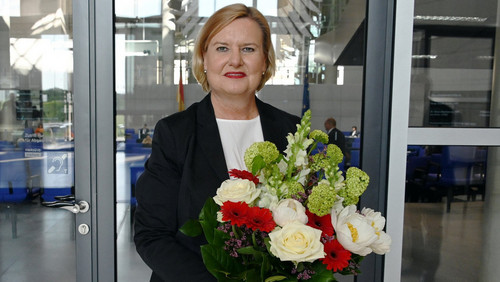 Eva Högl Bundeswehr